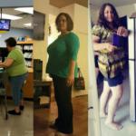 Personal Transformation in progress