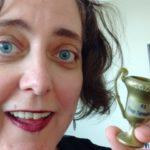 'Award Winning' Speaker!